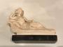 Скульптура Полины Боргезе, мрамор