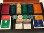 Набор для покера Dal Negro Италия