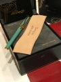 Ручка Dupont Art Nouveau Green