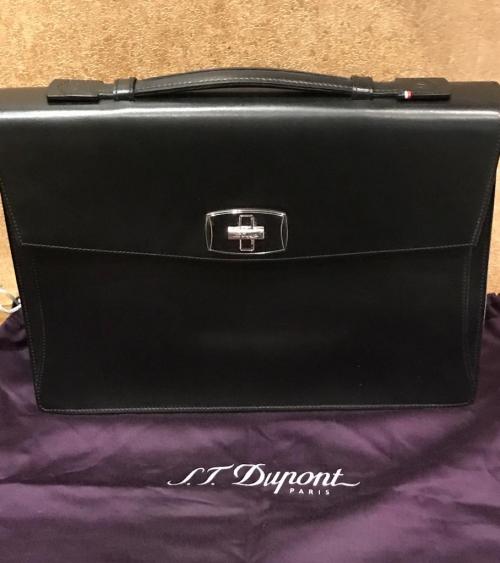 Портфель Dupont Elysee Франция