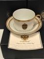 Чашки чайные Faberge