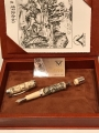 Ручка Visconti The Jewish Bible