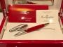 Ручка роллер Montegrappa Ferrari Италия