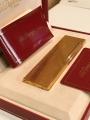 Зажигалка Dupont Gold Diamond Guilloche