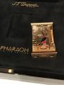 Зажигалка Dupont Pharaoh