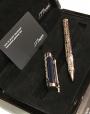 Ручка роллер S.T.Dupont 1001 Ночь