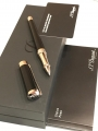 Ручка роллер S.T.Dupont liberte