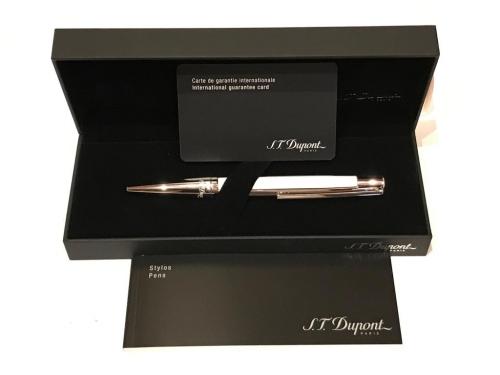 Ручка шариковая S.T. Dupont Defi