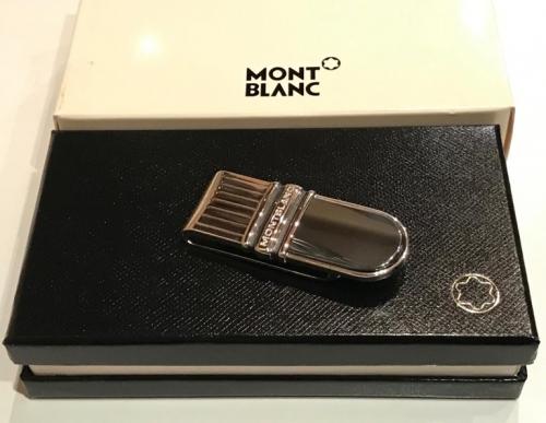 Зажим для денег Montblanc