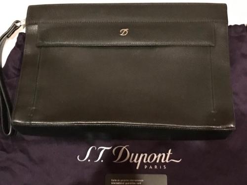 Барсетка Dupont Ligne D