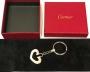 Брелок Cartier Open Heart Оригинал