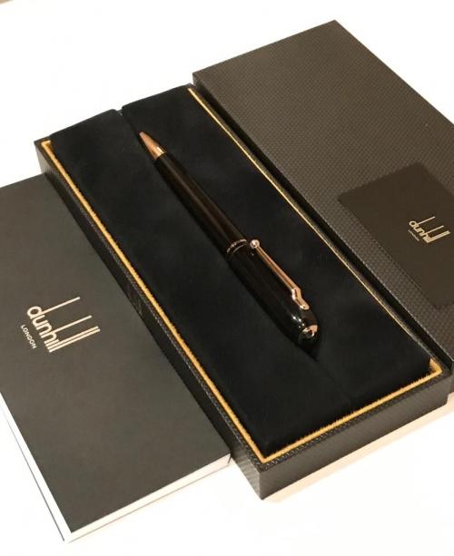Шариковая ручка Dunhill Sidecar