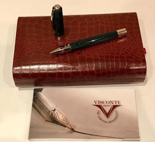 Ручка Visconti Opera Master