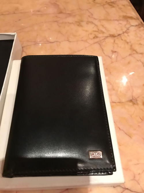 Портмоне бумажник кошелек Dolce Gabbana