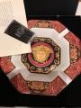 Пепельница Versace medusa 24 см