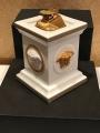 Зажигалка каминная Versace Medusa Gorgona