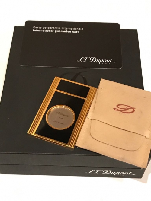 Гильотина для сигар ST Dupont оригинал