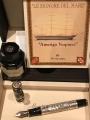 Ручка montegrappa Amerigo Vespucci